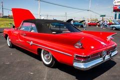 1961 Chrysler 300 G Automobile stock photos
