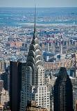 Chrysler-Gebäude Stockfoto