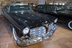 Chrysler 1956 impérial Photo stock