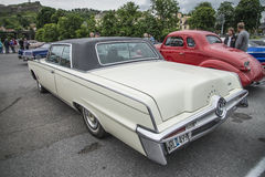 1964 Chrysler Imperial Crown Coupe Stock Image