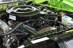 Chrysler 1973 Keizerlebaron royalty-vrije stock foto