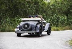 CHRYSLER 75 Le Mans 1929 Στοκ φωτογραφίες με δικαίωμα ελεύθερης χρήσης