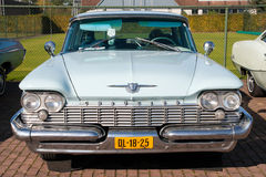 Chrysler-New Yorker stockfotos