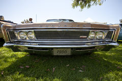 1966 Chrysler New Yorker Royalty Free Stock Images
