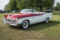 Chrysler new yorker Royalty Free Stock Photography
