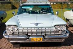 Chrysler Newyorker stock foto's