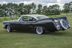 Chrysler 300 prototype Royalty-vrije Stock Foto