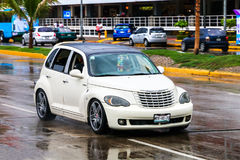 Chrysler PT Cruiser Stock Photography
