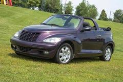 Chrysler pt cruiser Stock Photo