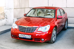 Chrysler Sebring Stockbilder