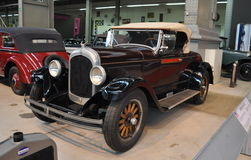 Chrysler sei, 1925 Immagine Stock Libera da Diritti