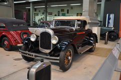 Chrysler sei, 1925 Fotografia Stock