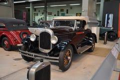 Chrysler Six, 1925 Stock Photo