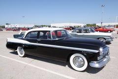 Chrysler Windsor Royalty Free Stock Photography