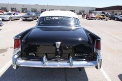 Chrysler Windsor 1956 Royalty-vrije Stock Foto