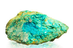 Chrysocolla Royalty Free Stock Photos