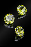 Chrysolite Stock Images