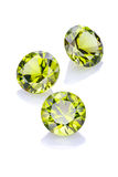 Chrysolite Stock Photography