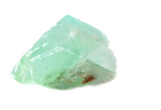 Chrysolite Royalty Free Stock Image