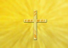 Chrystianizm ilustracja wektor
