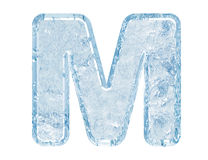 chrzcielnica lód ilustracji
