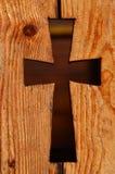 chrześcijański symbol Obraz Royalty Free