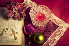 chrześcijańskie święta Obraz Royalty Free