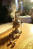 chrzest Zdjęcie Royalty Free