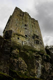 Château de cajolerie Image stock