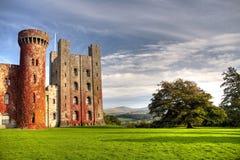Château de Penrhyn Images stock