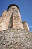Château de Stara Lubovna Photo stock
