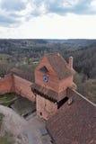 Château de Turaida Photo libre de droits