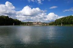 Château de Vaux-le-Vicomte Royalty Free Stock Image