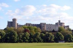 Château de Windsor Photo libre de droits