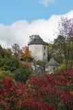 Château gothique Image stock
