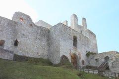 Château Rabi Image stock