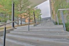 Chu Hai College d'enseignement supérieur photographie stock