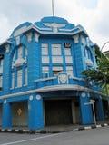 Chua Cheng Bok Building Ipoh royaltyfri fotografi