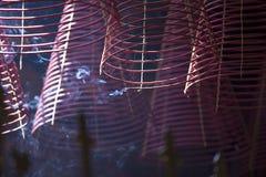 Chua Min Huong Pagoda, Ho Chi Minh City, Vietnam Royalty Free Stock Photography
