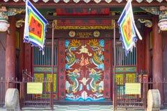 Chua Ong Pagoda Hoi An Royalty Free Stock Images