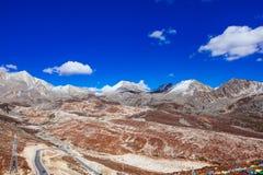Chuanxi-Landschaft Stockfotos
