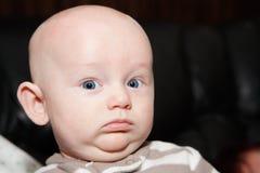 Chubby Baby Photos libres de droits