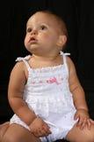 Chubby Cheeks Royalty Free Stock Photos