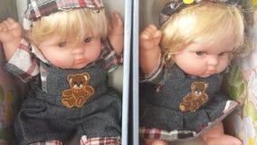 Chubby Dolls Foto de archivo libre de regalías