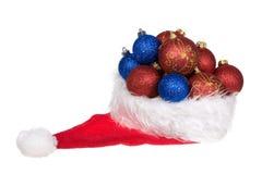 Chuchería de la Navidad Foto de archivo libre de regalías