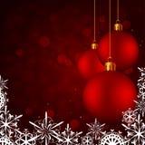 Chucherías de la Navidad Libre Illustration