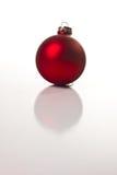Chuchería de la Navidad Fotografía de archivo libre de regalías