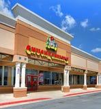 Chuck E. cheeses Royalty Free Stock Image