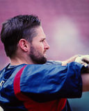 Chuck Knoblauch, Minnesota Twins Photographie stock