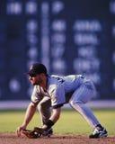 Chuck Knoblauch, Minnesota Twins Stock Afbeelding